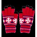 Touchscreen Handschuhe - Hand in glove