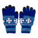 Touchscreen Handschuhe - Hand in glove Point de froid