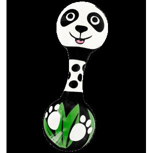 Hochet Maracas - Chica Chica - Panda