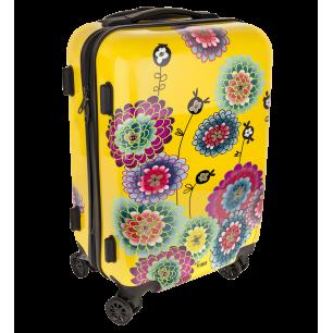Handgepäck Koffer - Voyage - Dahlia