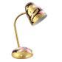 D. Globe Trotter - Lampe de bureau