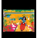 Trousse da trucco - Akademik Flamenco