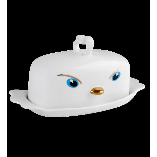 Butter Fly - Butter Tweet Weiss