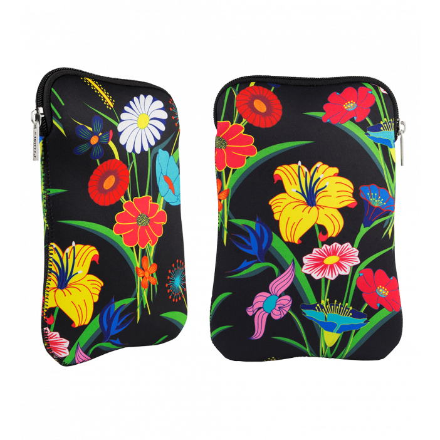 Pochette pour tablette mini Ikebana