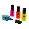 Set of 4 highlighterss – Vernis