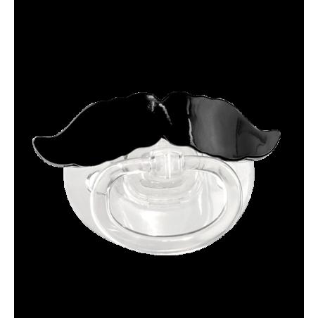 Tétine - Moustache