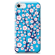 Cover per iPhone 6S/7/8 - I Cover 6S/7/8 Orchid Blue