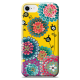Case for iPhone 6S/7/8 - I Cover 6S/7/8 Coquelicots