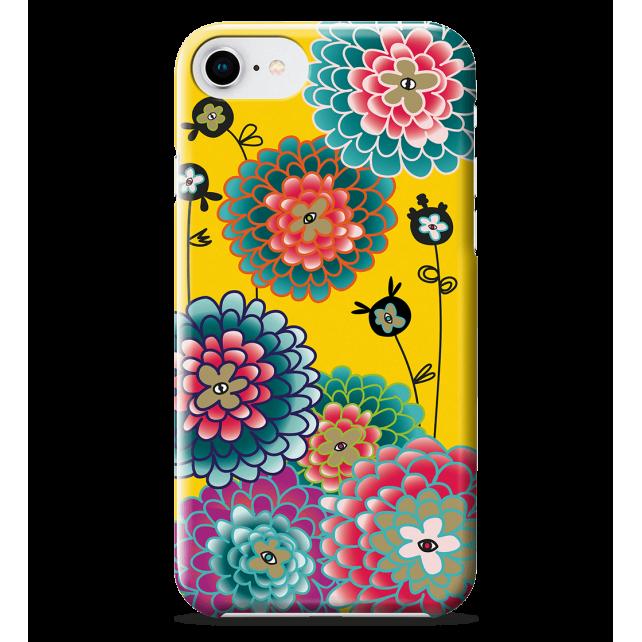 Cover per iPhone 6S/7/8 - I Cover 6S/7/8 Dahlia
