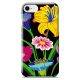 Case for iPhone 6S/7/8 - I Cover 6S/7/8 Orchid Blue