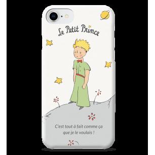 Schale für iPhone 6S/7/8 - I Cover 6S/7/8 - Der Kleine Prinz