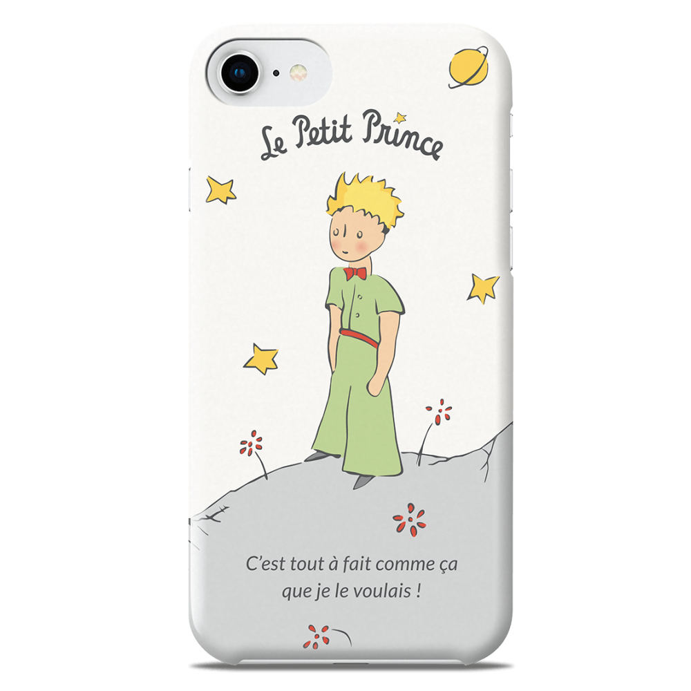 coque iphone 8 prince