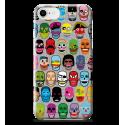 Cover per iPhone 6S/7/8 - I Cover 6S/7/8 Cerisier
