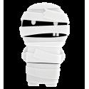 Roller Correcteur - Mummy Blanc