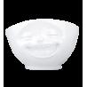 Emotion - Bol Lächelnd
