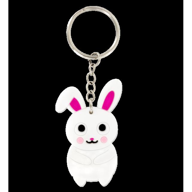 Anikeyri - Porte-clés Rabbit