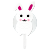 Aniholder - Crochet ventouse Rabbit