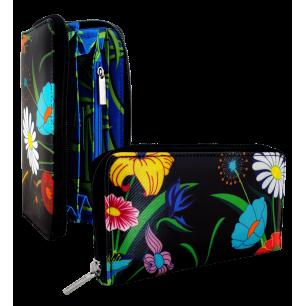 Brieftasche - Voyage - Ikebana