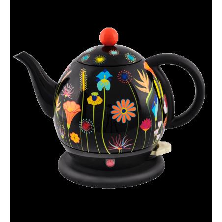Electric kettle with UK plug - Byzance