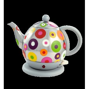 Electric kettle vintage - Byzance English Plug