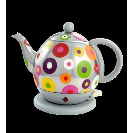 Electric kettle vintage - Byzance UK Plug
