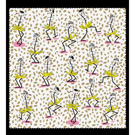 Mikrofasertuch - Belle Vue