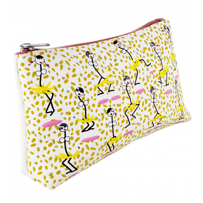MUP. Akademic - Cosmetic bag Joséphine