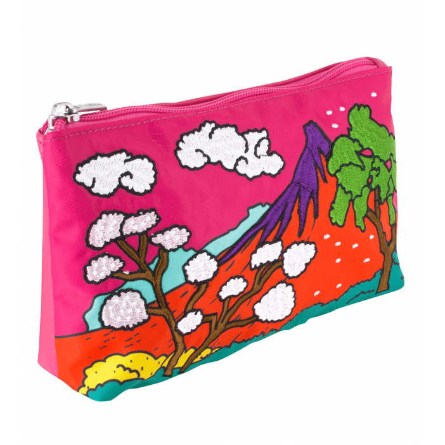 Cosmetic bag - Brody Estampe