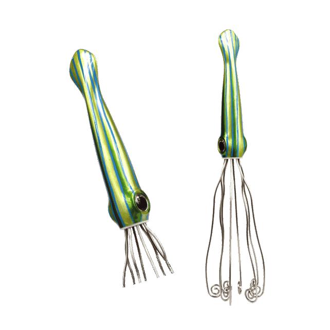 Frusta da cucina - Twist Verde