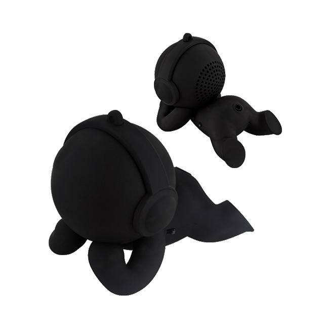 Mini speaker - Relax Boy Black