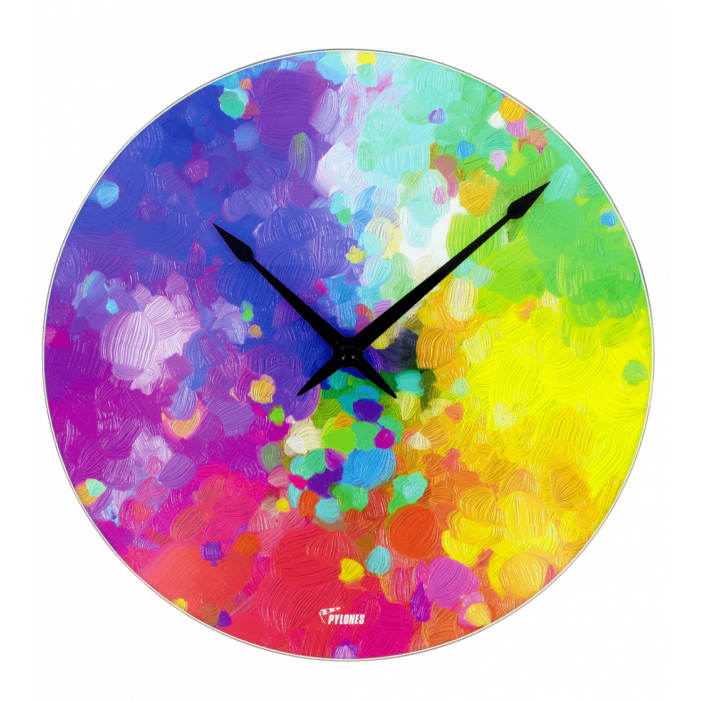 Uhr - Monet Time Palette