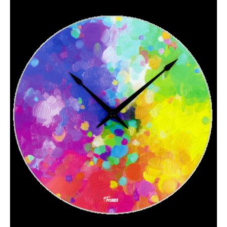 Orologio da parete - Monet Time Palette