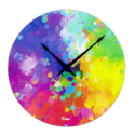 Orologio - Monet Time
