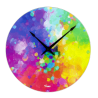 Clock - Money Time Palette