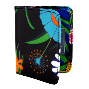 Porte cartes de fidélité - Voyage - Ikebana