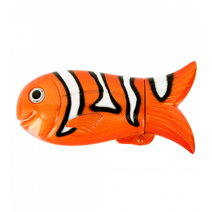 Fish Case - Etui poisson Cl