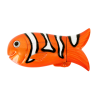 Fish Case - Etui poisson Poisson-clown