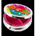 Pill box - Posologik Coquelicots