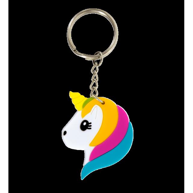 Portachiavi - Ani-keyri Unicorno