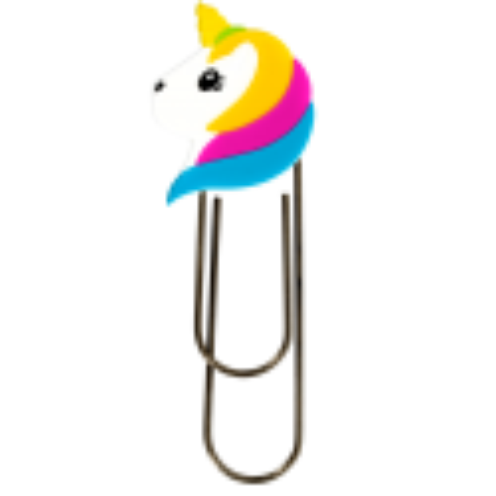 Large bookmark - Ani-bigmark Mouton