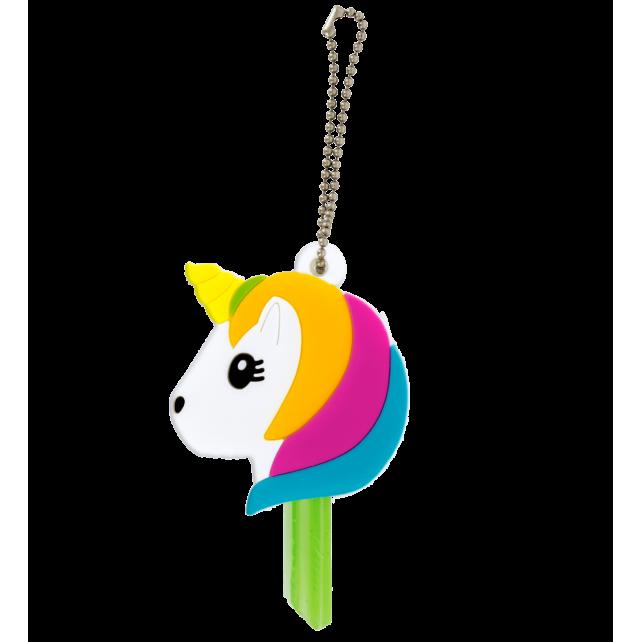 Anicover - Protège clés Unicorno