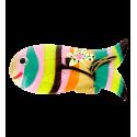 Fischetui - Fish Case Lachs