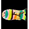 Fish Case - Etui poisson Orchid