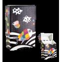 Cigarette case - Clop'in Accordeon
