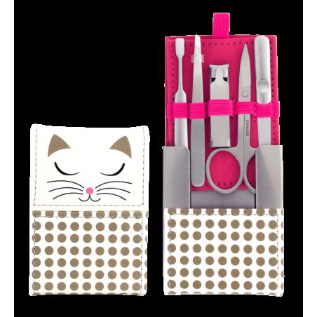 Manu - Manicure kit