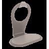 Telephone holder - XL Grey
