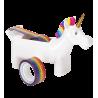 Dispenser di nastro adesivo - Unicorno
