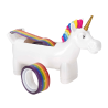 Sticky tape dispenser - Unicorn
