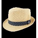 Chapeau T56 - Protect Dahlia