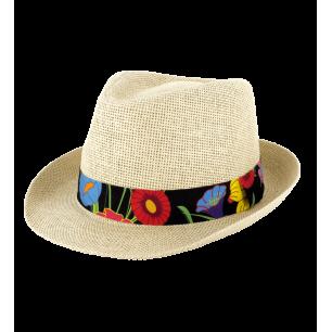 Chapeau T56 - Protect - Ikebana